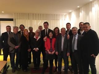 Asscher in gesprek met sleutelfiguren uit joodse en islamitische gemeenschap-maart2016