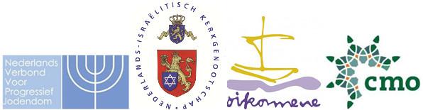 OJCM - Overleg Joden, Christenen en Moslims