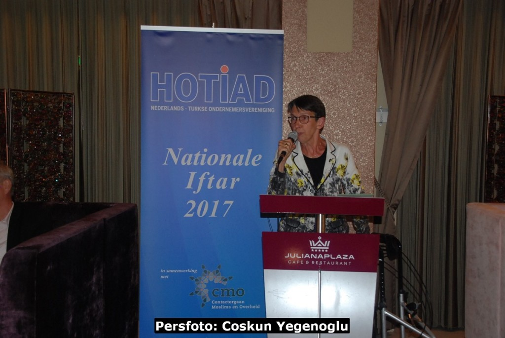 Nationale Iftar 2017