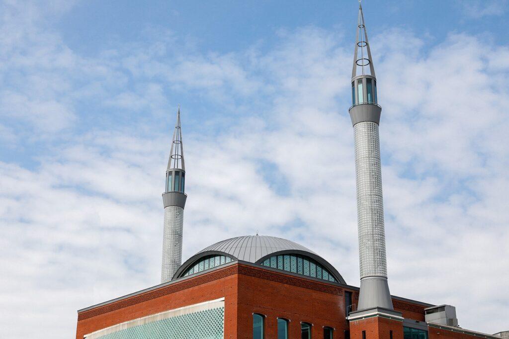 Ulu moskee